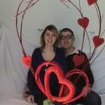 Merci à nos Valentin et Valentine