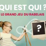 <b> GRAND JEU CONCOURS DU RABELAIS </b>